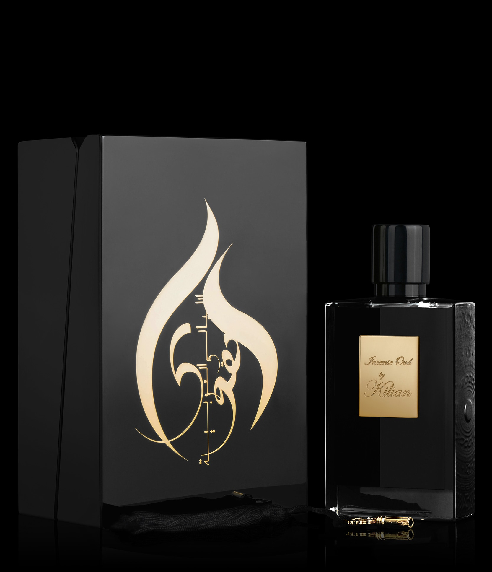 Incense Oud